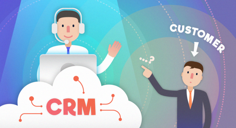 Cloud CRM: Reasons to Make Your Customer Data Lighter-than-Air