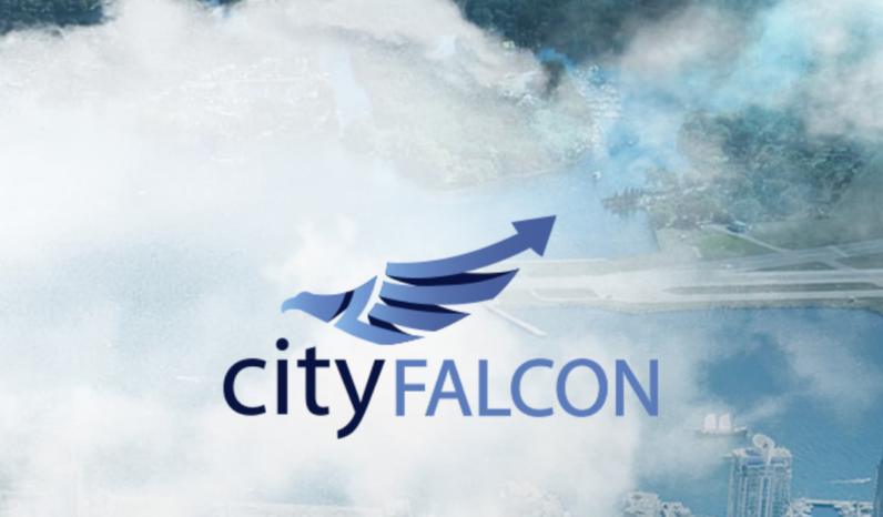CityFalcon is like Feedly for money – and it's awesome