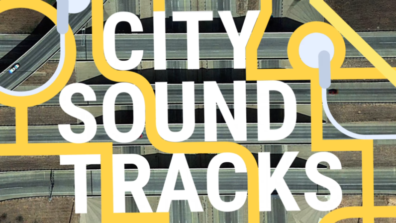 Google's first original podcast is called City Soundtracks