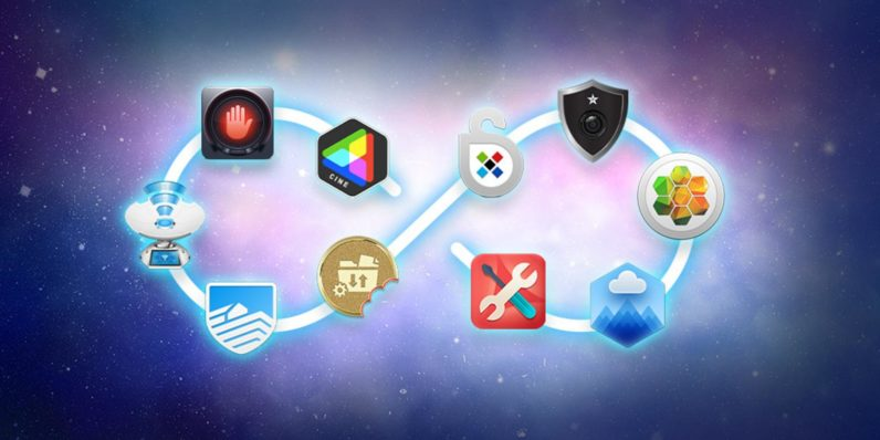 Mac app bundle