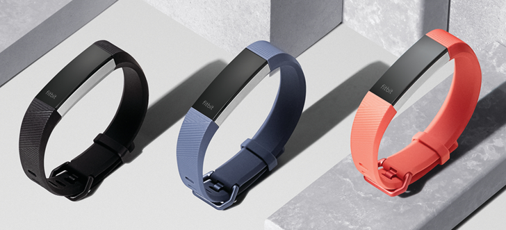 Fitbit announces Alta HR, its slimmest tracker with a heart-rate sensor