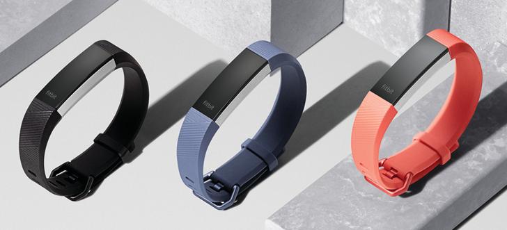 418cf709a46 Fitbit announces Alta HR