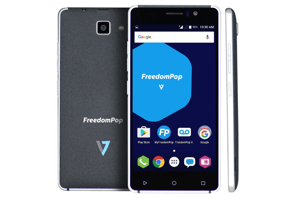 Ultra-cheap phone carrier launches ultra-cheap Android phone