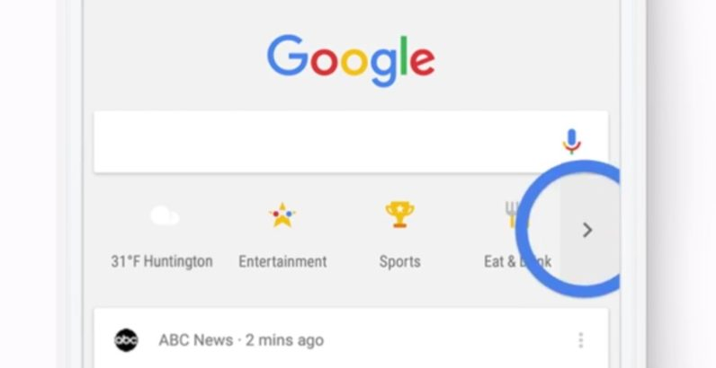 Google turns Search into an app launcher (and it's a pretty big deal)