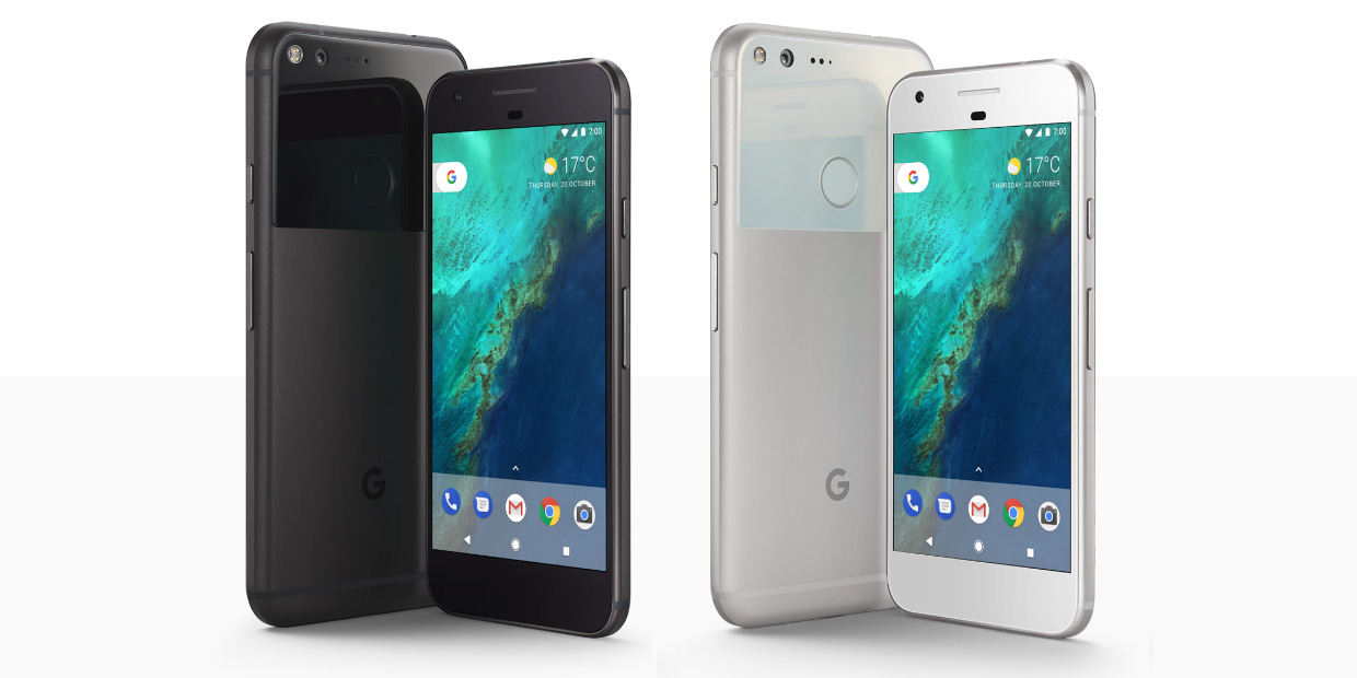 How To Change Home On Google Pixel