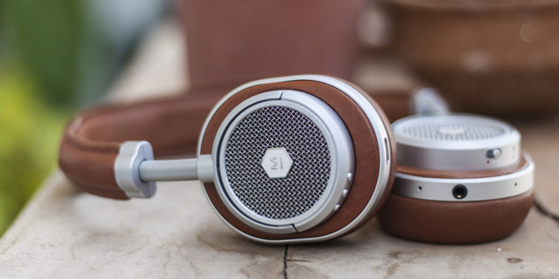 Master & Dynamic MW50 review: Superlative wireless headphones that sound as great as they look