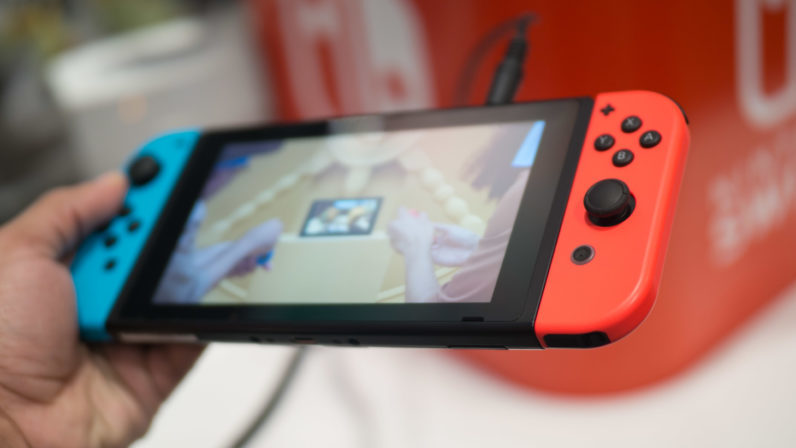 Nintendo is reportedly doubling Switch production all the way up to 16 million for 2017
