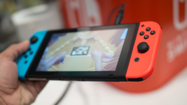 Nintendo is reportedly doubling Switch production up to 16 million for 2017