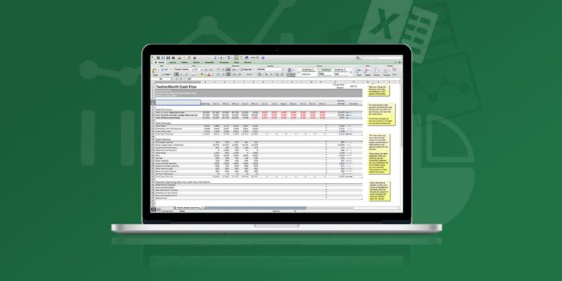Train To Get Certified In Microsoft Excel For Just 15