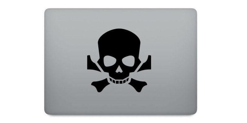 mac, antivirus
