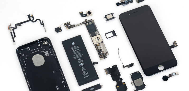 apple iphone repair apple wants to make it harder to repair your already 10133
