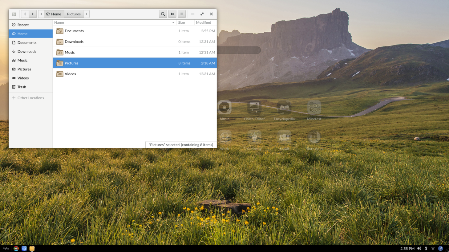 The Endless Mission One is a gorgeous Linux-powered desktop with a