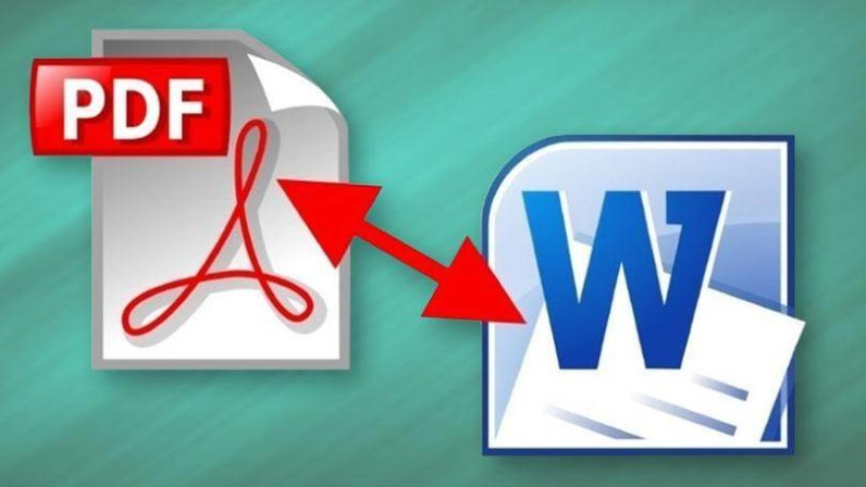 Simple Tips Everyone Should Know About PDF to Word Conversion