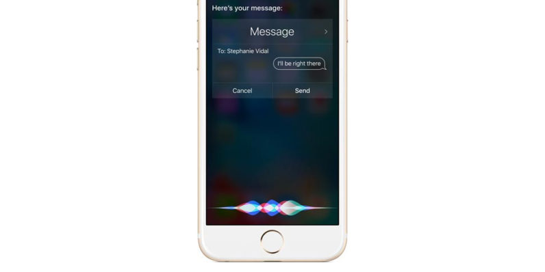 4-year-old uses Siri to save his mom's life