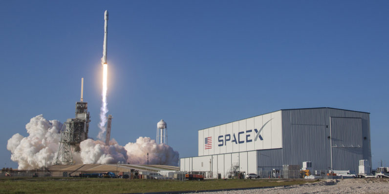 SpaceX rocket landings have become shockingly mundane