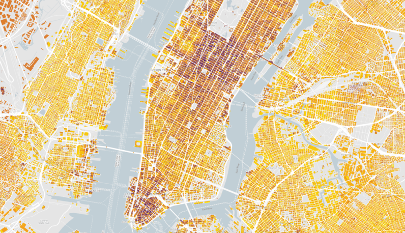 Google\'s new sun map will tell you whether your roof needs a solar panel