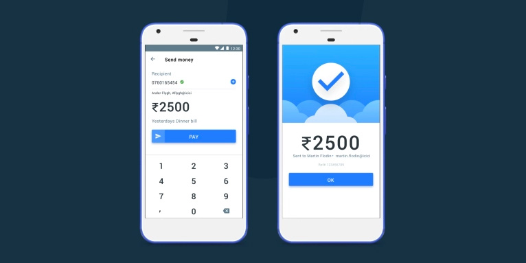 Truecaller's caller ID app now lets you send money to your contacts in India
