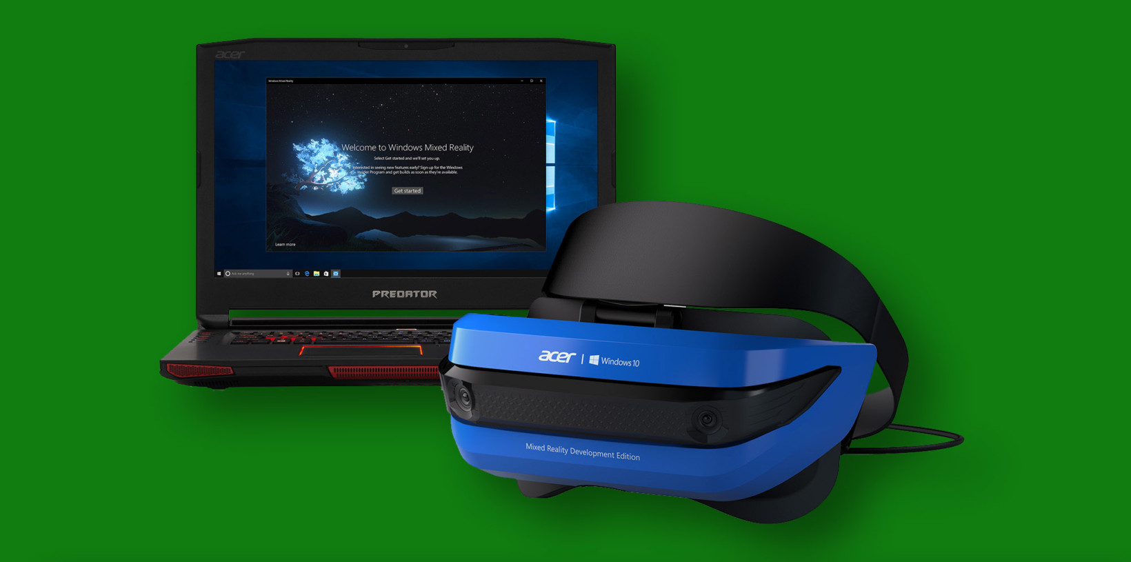 Microsoft announces mixed reality coming to Xbox One and Project Scorpio in 2018