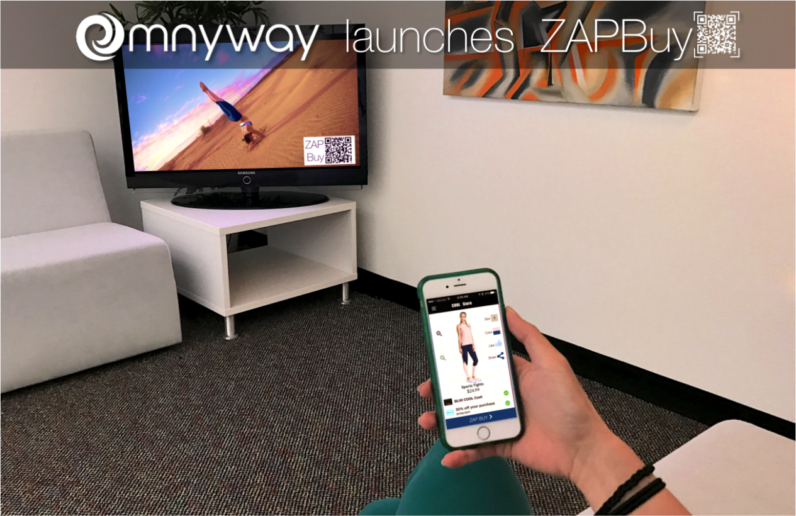 Impulse-buying crap you see on TV has gotten easier thanks to ZapBuy