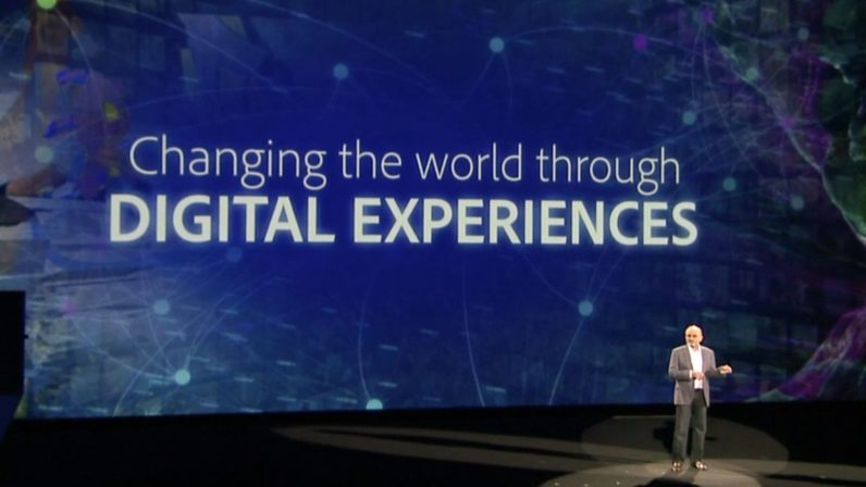 Can Adobe Change Our World Through Digital Experiences?