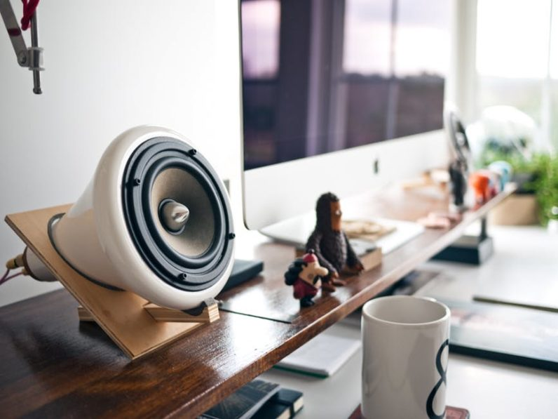 Sound technology helping combat depression