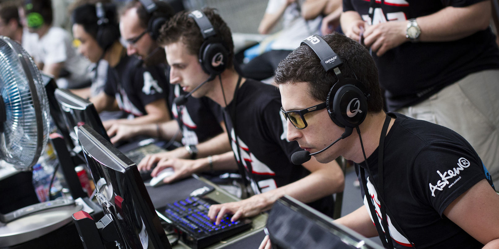 Report suggests millennials like esports as much as 'real' sports