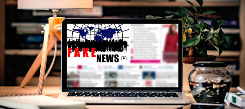 Lies, false flags, and conspiracy theories: Exploring the rise of alt-news