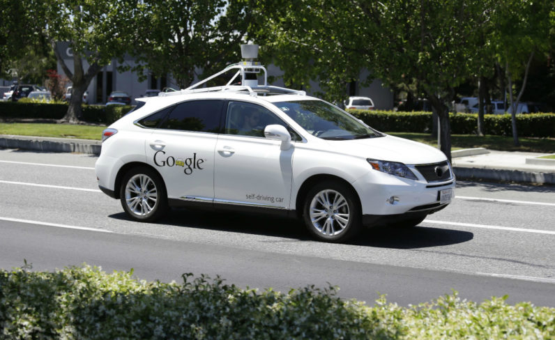 Google vs. Tesla – Who Will Lead the Market for Self-Driving Cars?