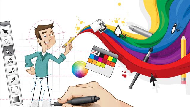 9 Tips for Landing Your Dream Design Job