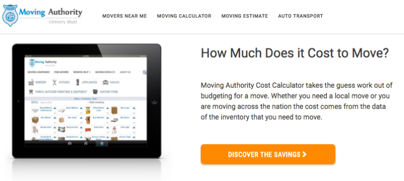 Is Technology Helping to Get an Accurate Moving Estimate