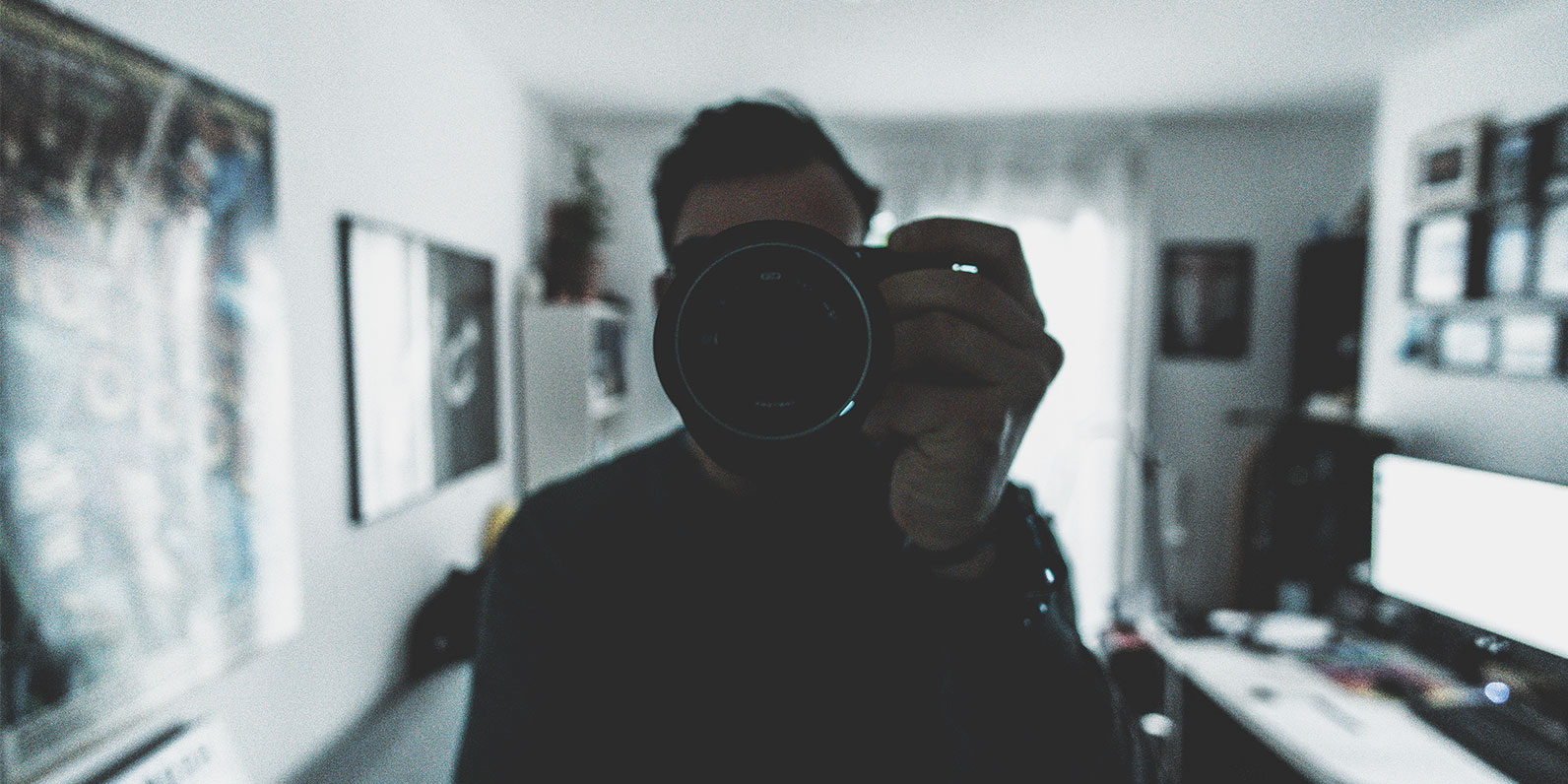 The importance of photography in personal branding