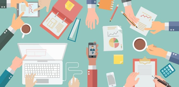 5 Apps That Will Help Make Your Next Meeting So Much More Productive