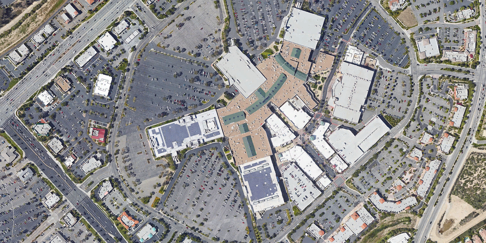 California startup predicts retail failure via satellite images