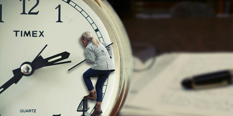 Tips To Manage Time of Your Tech Department