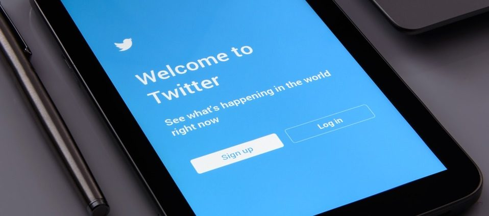 Twitter policy change might protect potentially suicidal people