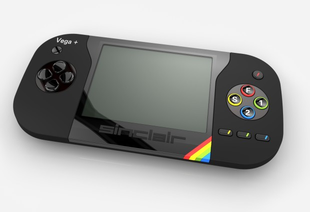 The Sinclair ZX Vega+ shows exactly how not to do an Indiegogo