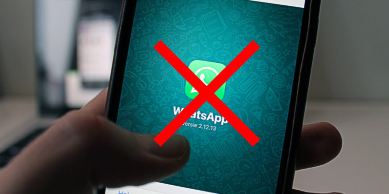 whatsapp, fake