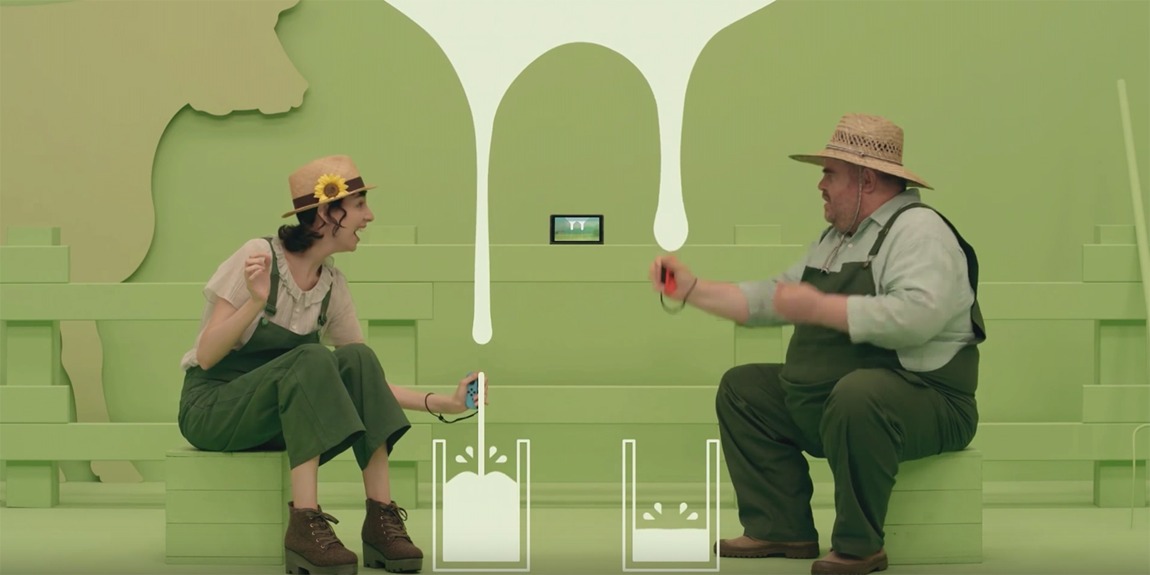 PETA's crusade against Nintendo's cow-milking minigame is hypocrisy at its finest