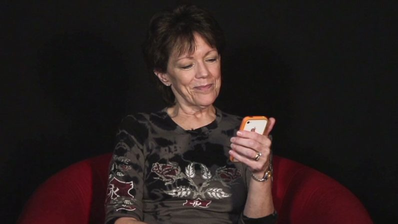 susan bennett, siri, apple, iphone