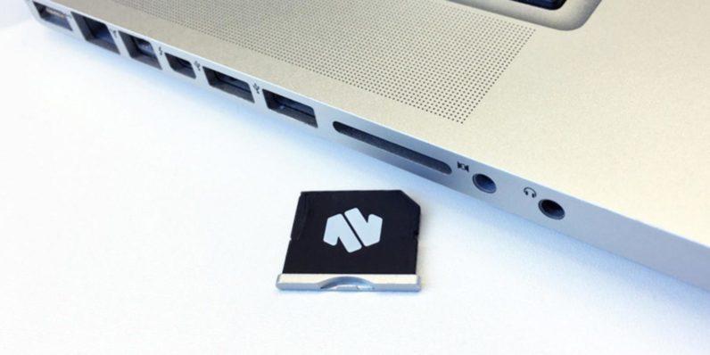 Nifty MiniDrive