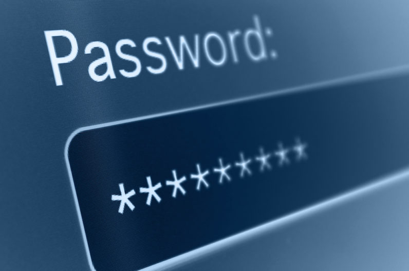 Survey: 45% of security professionals reuse the same password