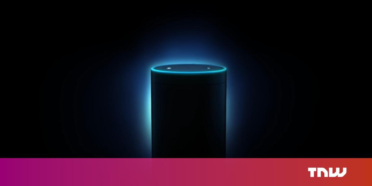 Alexa needs to shut down sexual harassment by shutting down