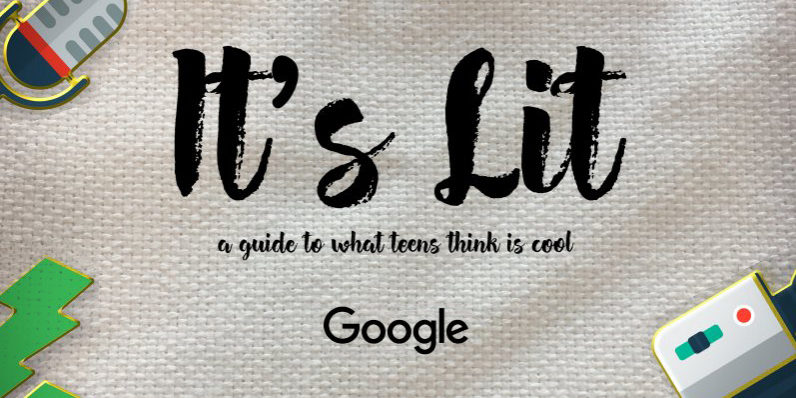google, teens