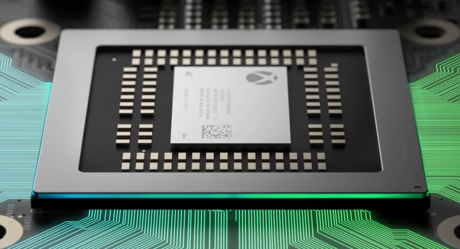 Microsoft releases Xbox Project Scorpio specs - it's the most powerful console ever