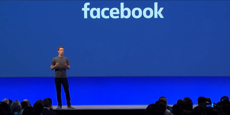 Where to watch Facebook's F8 developer conference live