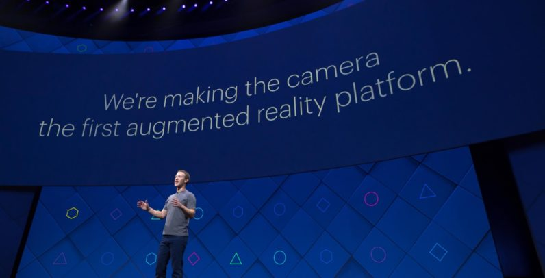 Facebook Camera Effects and new privacy concerns for users