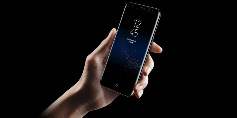 Samsung Galaxy S8 owners will get a souped-up version of