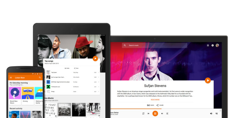 Google Play Music Unlimited launches in India at Rs. 89 to take on Apple Music