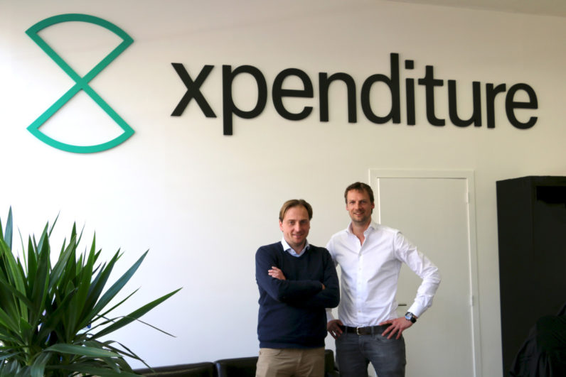 Startup Xpenditure turned down 20 VCs, but for what?
