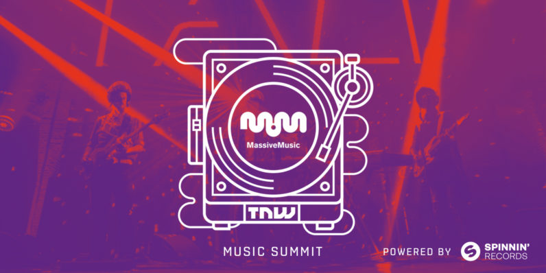 Hardwell will take the stage during our first ever Music Summit
